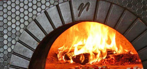 Valoriani – The only company in the world that produces all the refractory components of the oven 'in house'