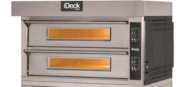 iDeck basic concept – A range of integrated and intelligent products